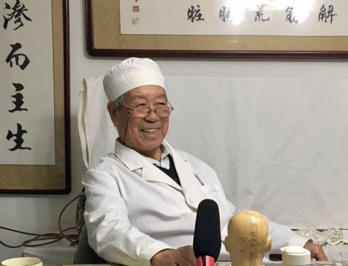 Dr. Wang Ju Yi emphasized the importance of returning to the classics to understand Chinese medicine.